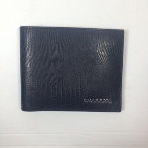 CHARRIOL Bifold Wallet